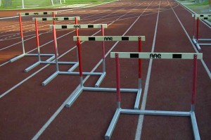 When to Raise the Hurdles in Practice