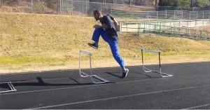 The A-Skip Approach to Hurdling