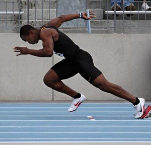 Race-Speed Workout