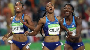 A Look Back at Rio 2016, Hurdle Style
