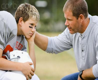 relationship between coach and athlete