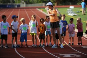 Advice for Young Hurdle Coaches