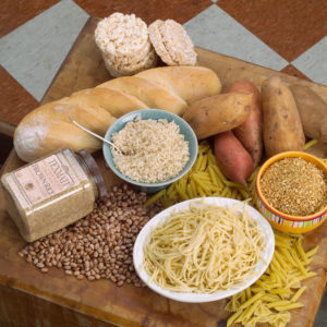 Carbohydrates: The Driving Force for Optima Physical & Cognitive Performance
