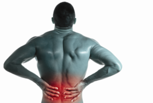 Lower Back Pain Prevention and Management for Increased Performance