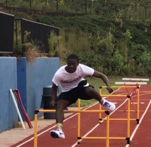 Quick-Stepping to Hurdling Success