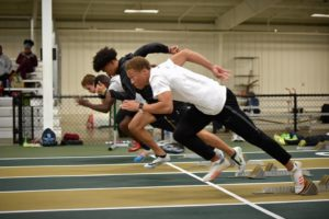 A Successful Hurdle Camp